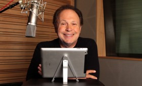 Billy Crystal: Still Foolin' 'Em