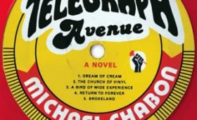 Michael Chabon: Telegraph Avenue, read by Clarke Peters