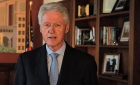 Clinton Climate Initiative PSA