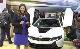 Car Pro Reports: LA Auto Show