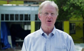 Environmental PSA with Ed Begley, Jr.